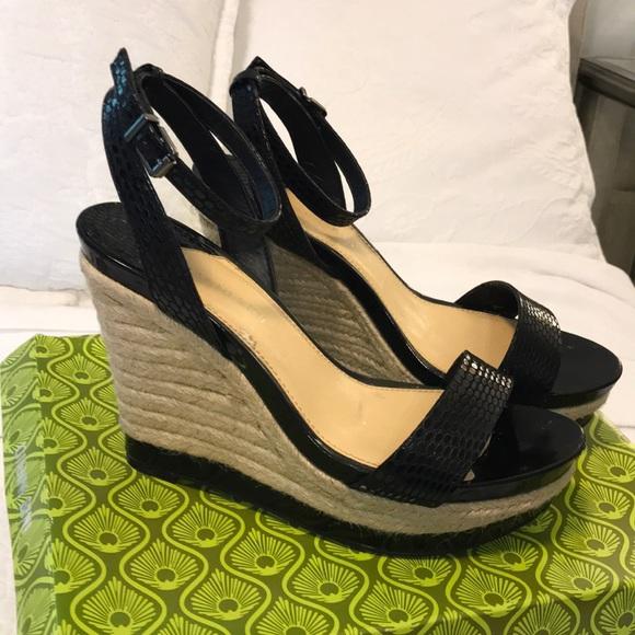 07b403d291 Gianni Bini Shoes - Gianni Bini Camelia Wedge